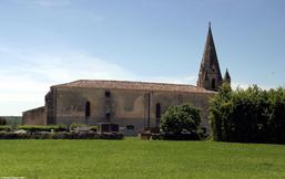 Eglise Notre-Dame de Mazères