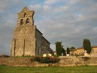 Eglise Notre-Dame de Thoumeyragues Les Lèves-et-Thoumeyragues