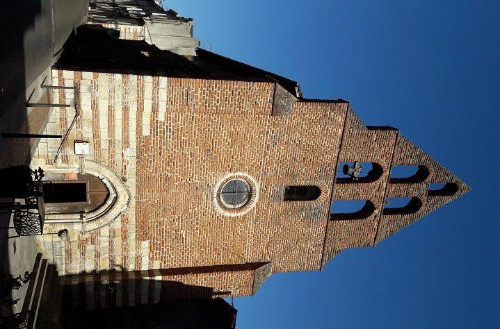 Eglise Notre-Dame du bourg Agen