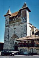 Eglise Notre Dame - Villeréal Villeréal