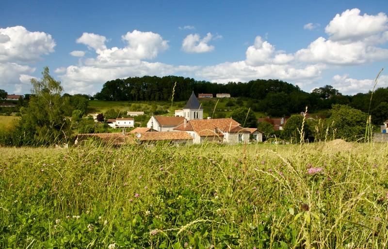 Eglise Saint-Cloud Biras