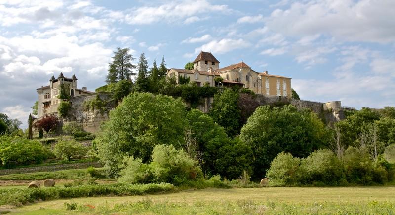 Eglise Saint-Etienne Condat-sur-Trincou