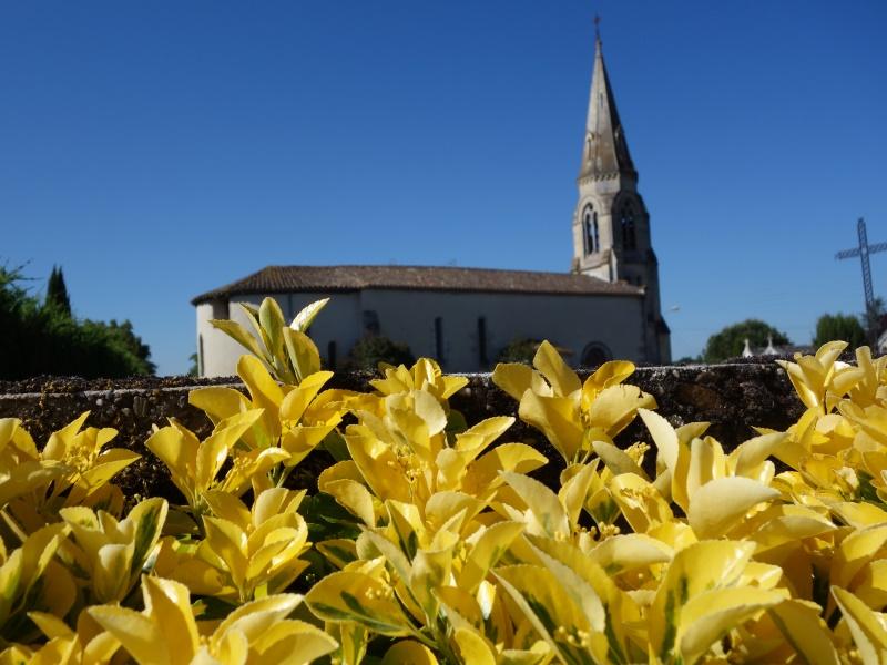 Eglise Saint-Etienne de Lavazan Lavazan