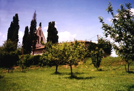 Eglise Saint Jean-Baptiste Agnac