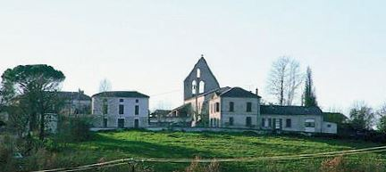 Eglise Saint Jean Baptiste Razimet