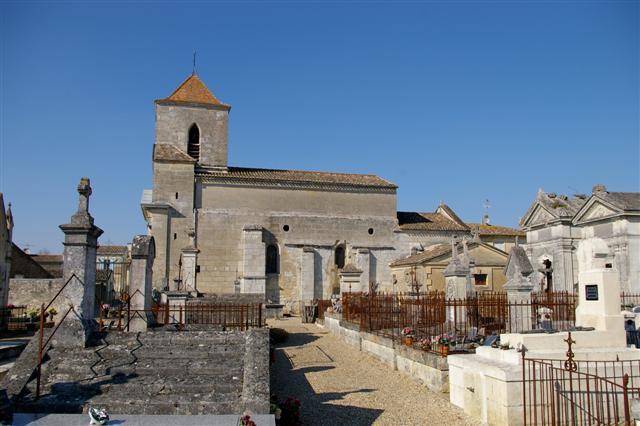 Église Saint-Jean d'Asques Asques
