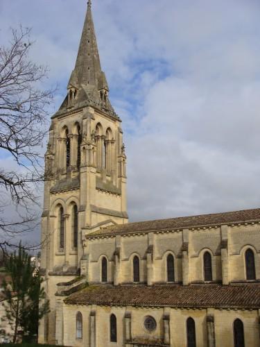 Eglise Saint-Léonce