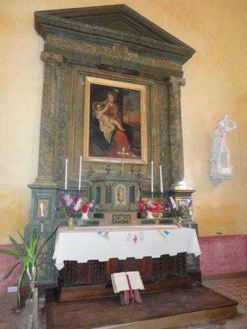 Eglise Saint-Lucien et Saint-Fiacre Pouilly