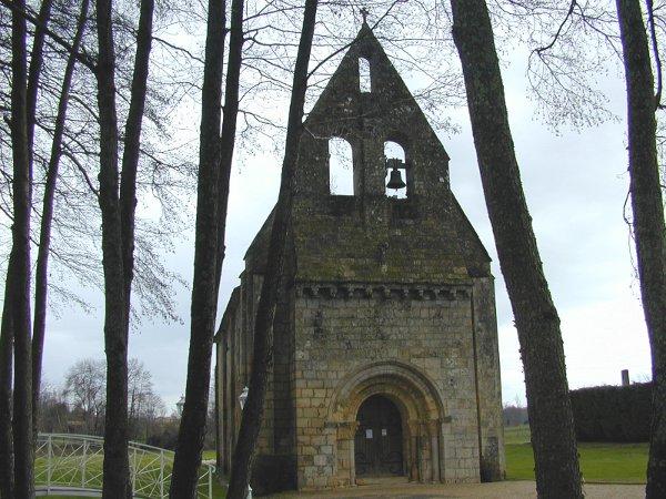 Eglise Saint-Martin d'Arbis