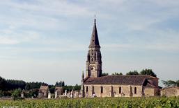 Eglise Saint-Martin de Bommes