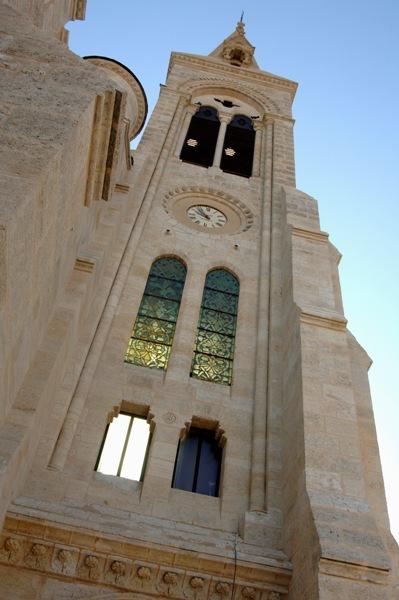 Eglise Saint-Martin de Carcans Carcans