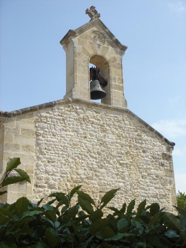Eglise Saint-Martin de Prignac Blaignan-Prignac