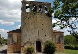 Eglise Saint-Martin du Coux