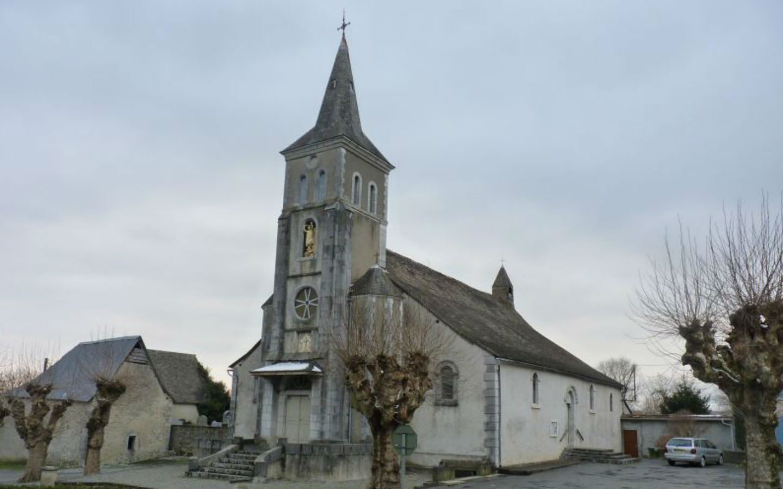 Eglise Saint-Michel Bruges-Capbis-Mifaget