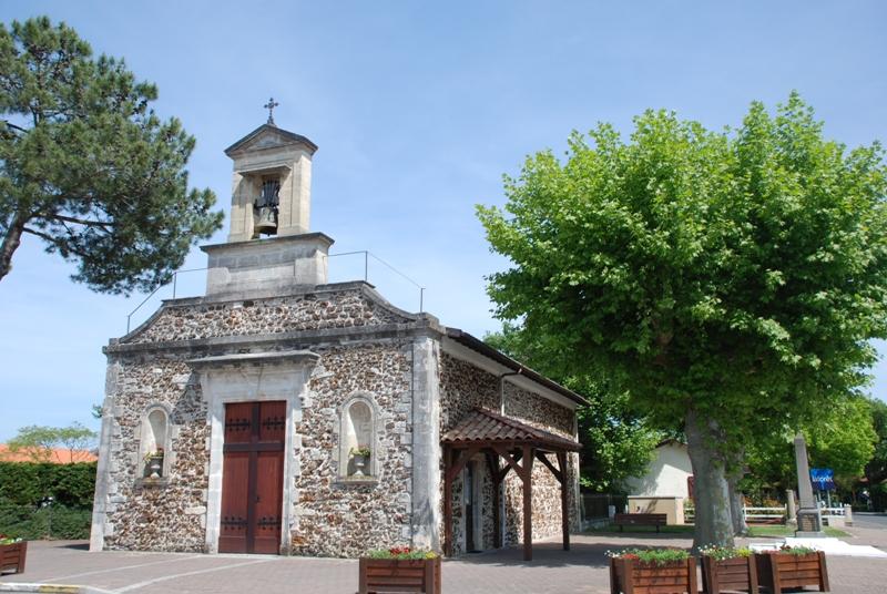 Eglise Saint Pierre-ès-Liens La Teste-de-Buch