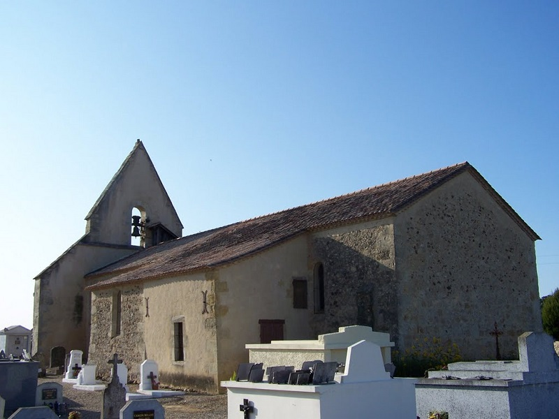 Eglise Saint-Raphaël Berthez
