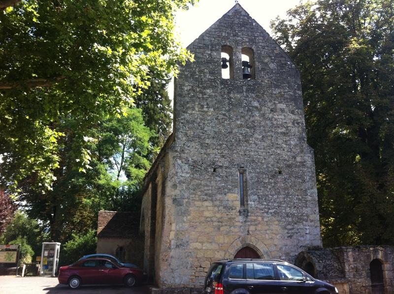 Eglise Saint Robert
