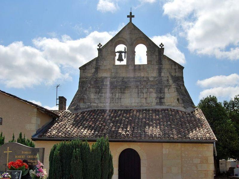 Eglise Saint Vincent de Croignon