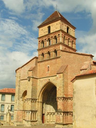 Eglise Sainte-Quitterie Aire-sur-l'Adour