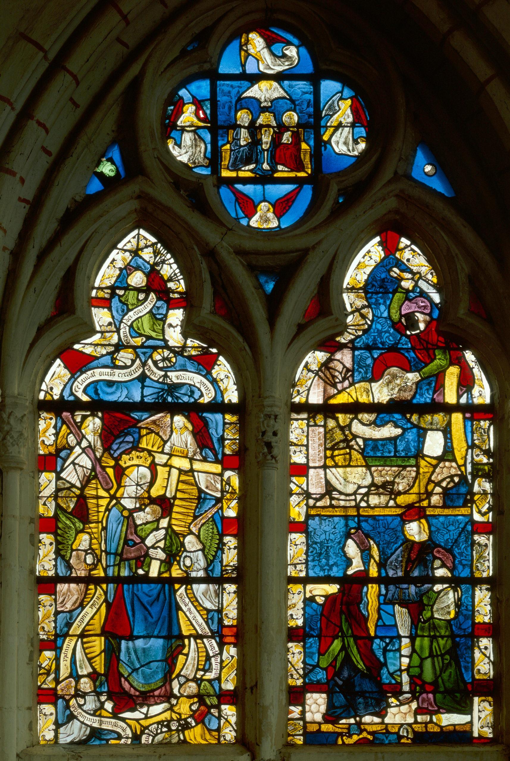Eglise Sainte Tanche