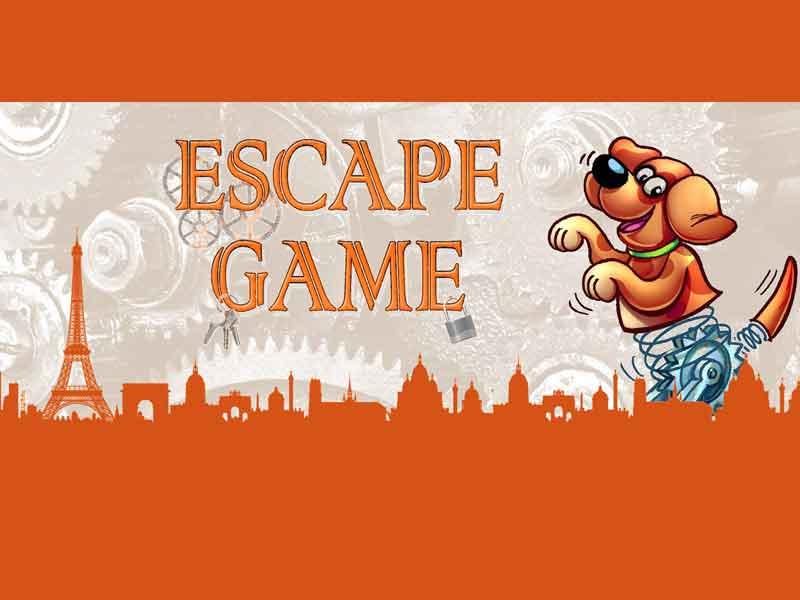 Escape Game au Musée des Automates Falaise