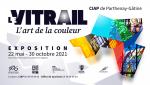 "EXPOSITION ""LE VITRAIL"