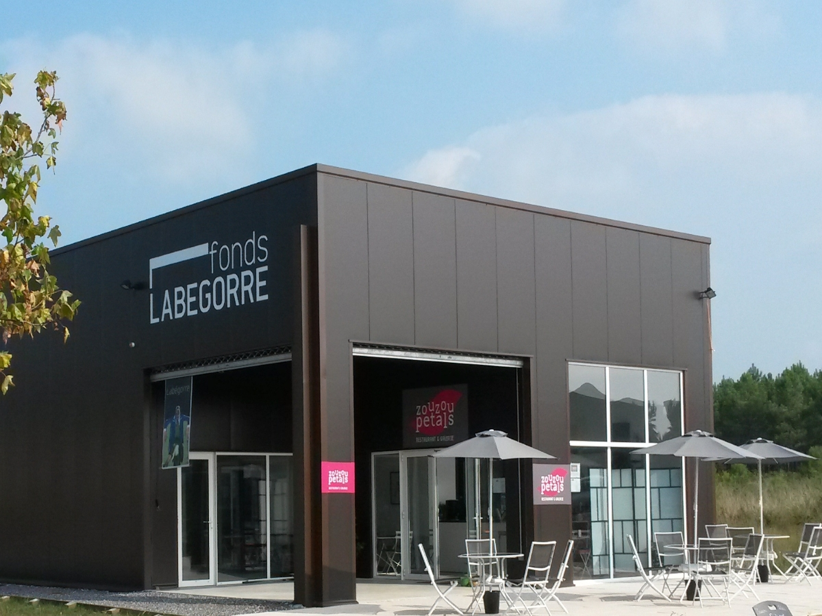 Fonds Labégorre Seignosse