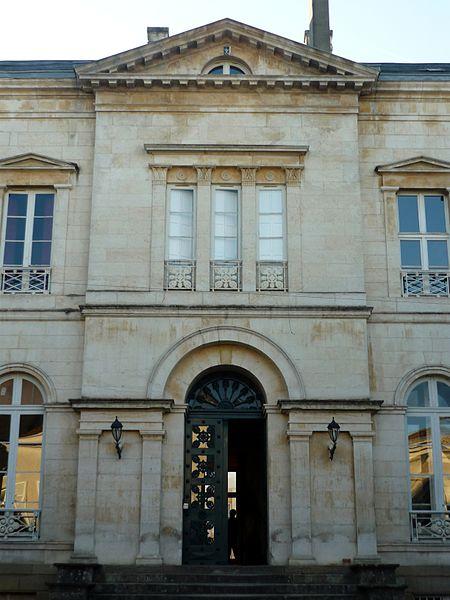 Hôtel de la Roulière Niort
