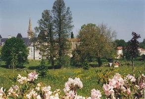Jardin des Abiès L'Absie