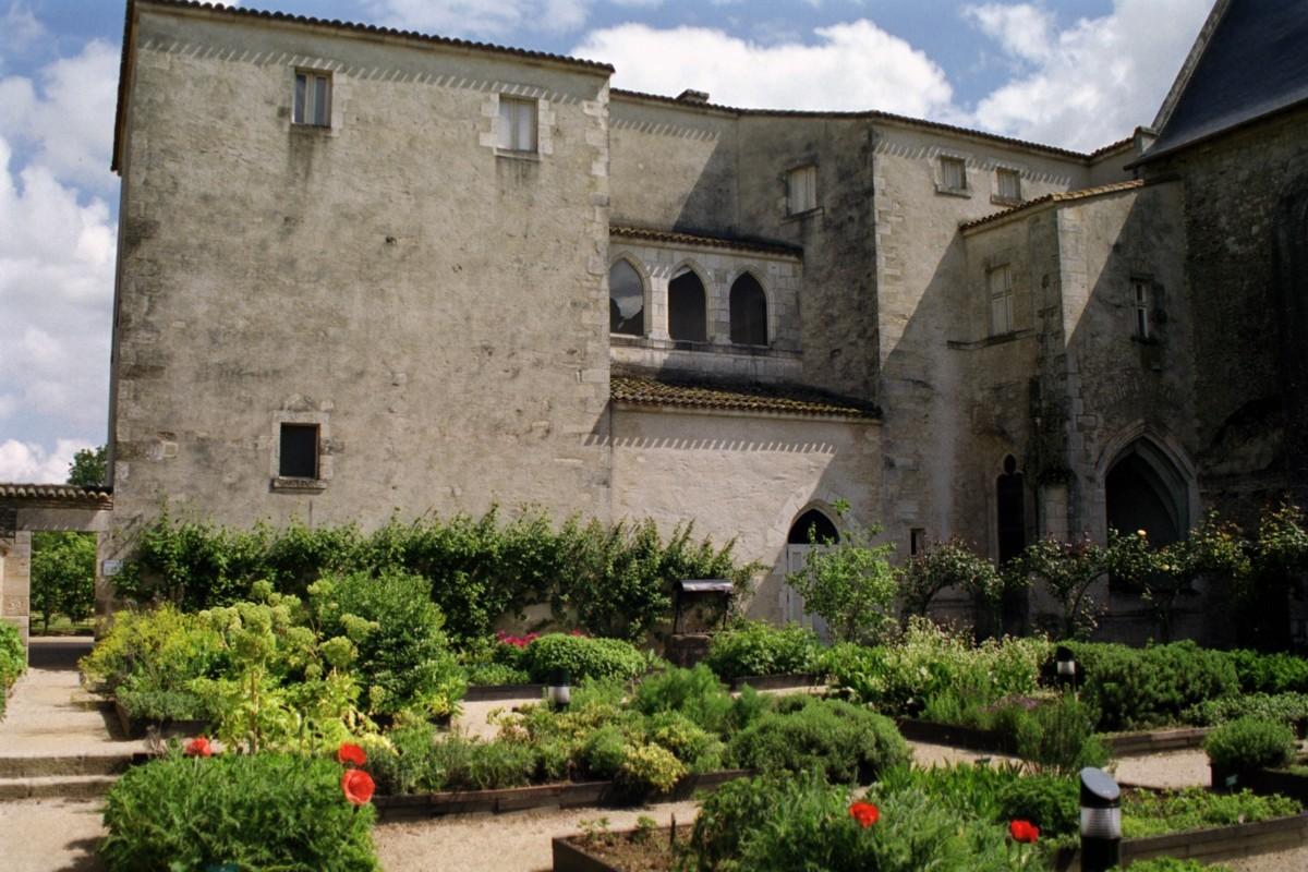 Jardin des Plantes Médicinales et Verger Saint-Marc-la-Lande