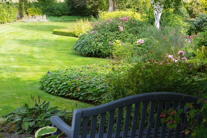 jardin des sources