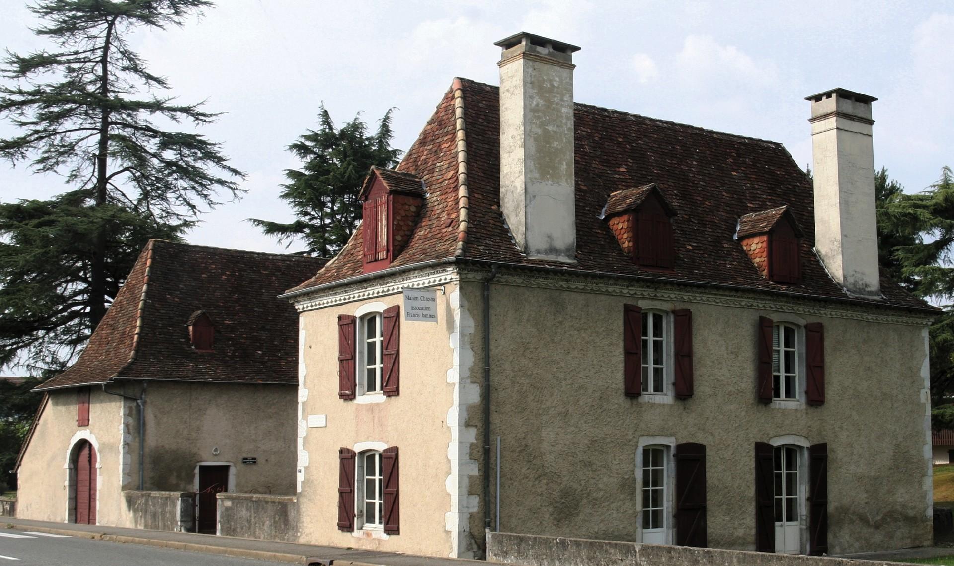 La Maison Chrestia Orthez