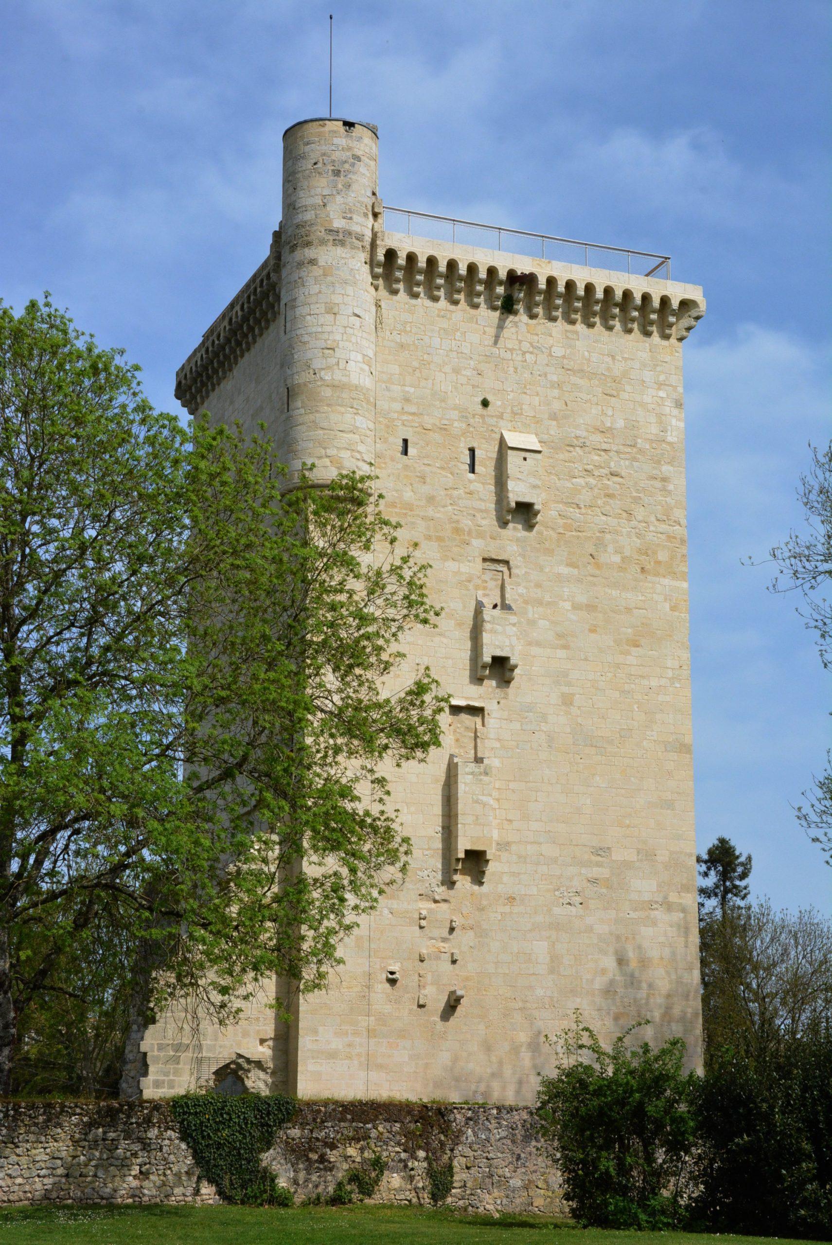 La Tour de l'Honneur Lesparre-Médoc