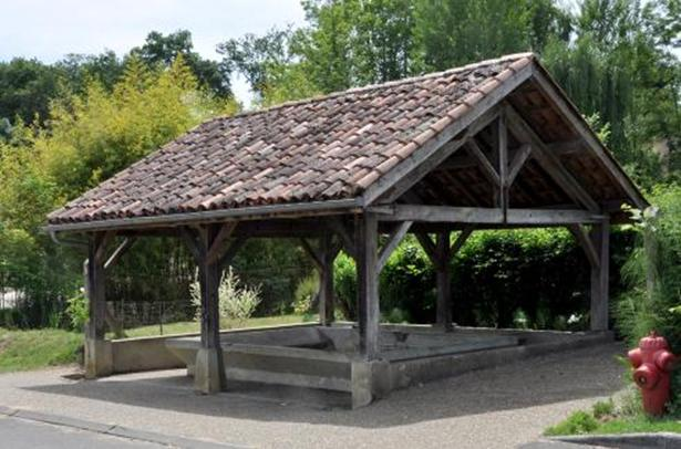 Lavoir Bougue