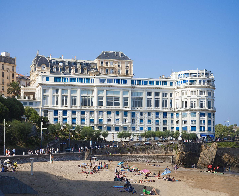 Le Bellevue Biarritz