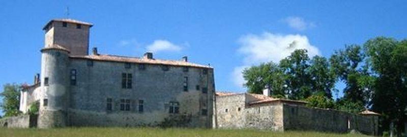 Le château d'Ambrus Ambrus