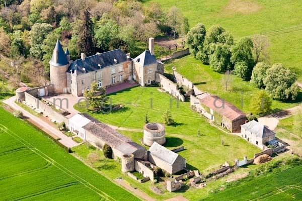 Le Chateau de Thiors