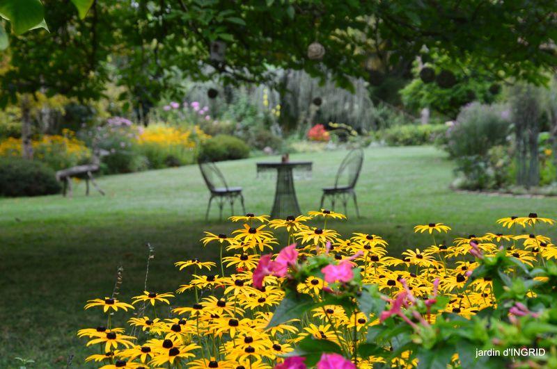 Le Jardin d'Ingrid Lalinde