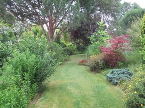 Le Jardin Saint-Avit-Saint-Nazaire