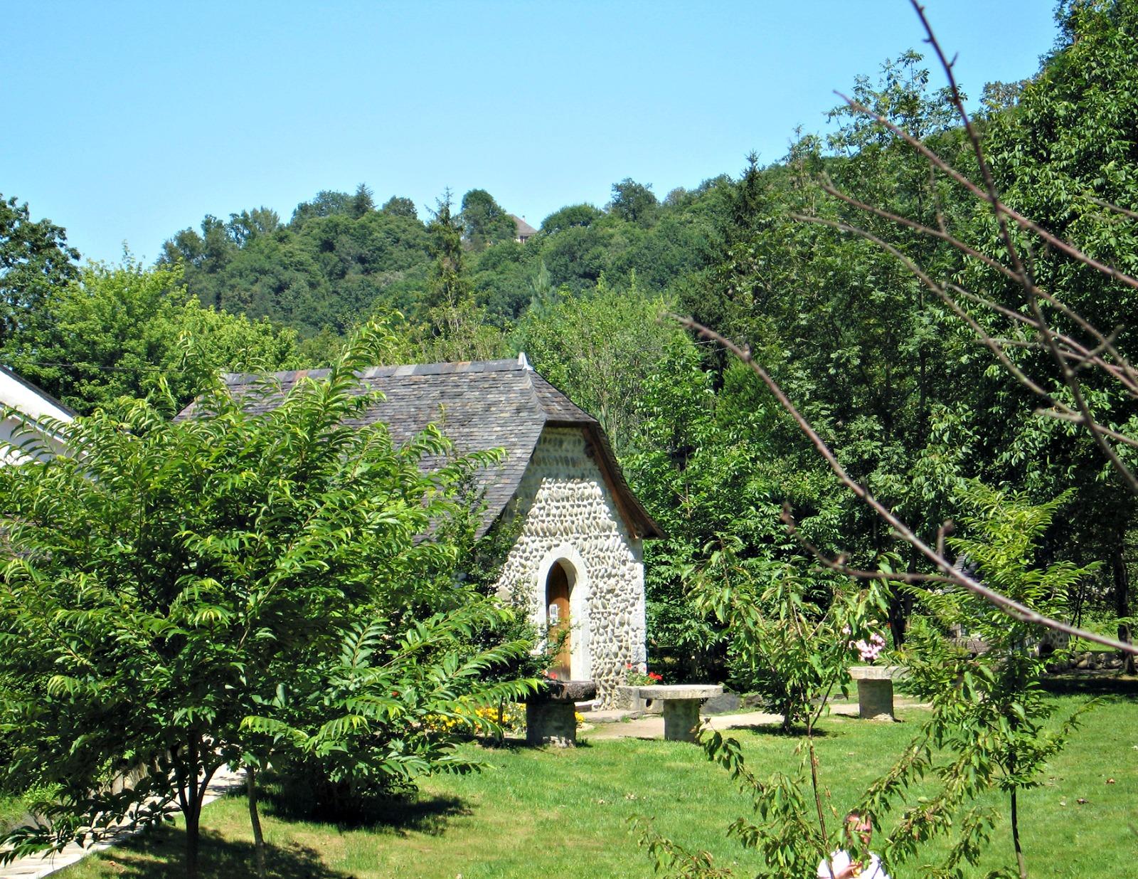 Le moulin communal Arette