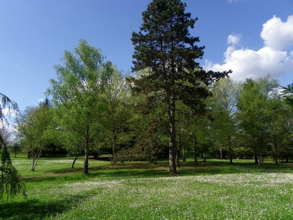 Le Parc Voulgre Mussidan