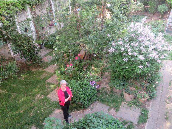 Les jardins collectifs du 18e Maison du Jardinage – Pôle ressource Jardinage Urbain