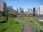 les jardins contemporains (2e partie) Maison Paris Nature Paris
