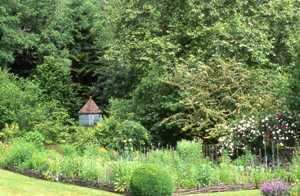 Les Jardins de l'Albarède Saint-Cybranet