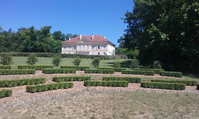 Les Jardins du Bouquet Sorges et Ligueux en Périgord