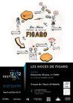 Les noces de Figaro La Camilienne Paris