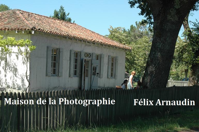 Maison de la photographie Labouheyre