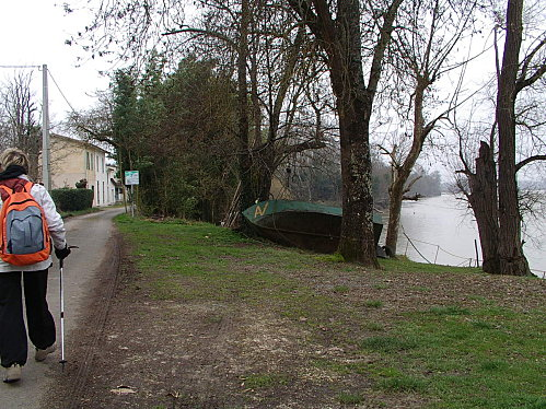 Maison de pêcheur du Port de La Prade