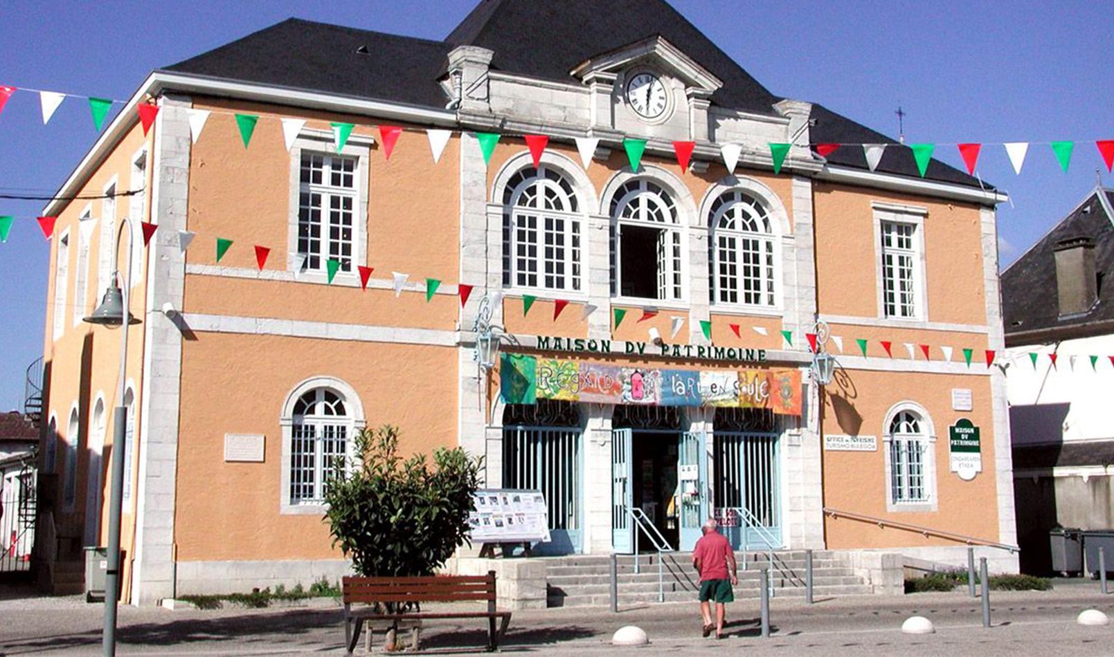 Maison du Patrimoine Mauléon-Licharre