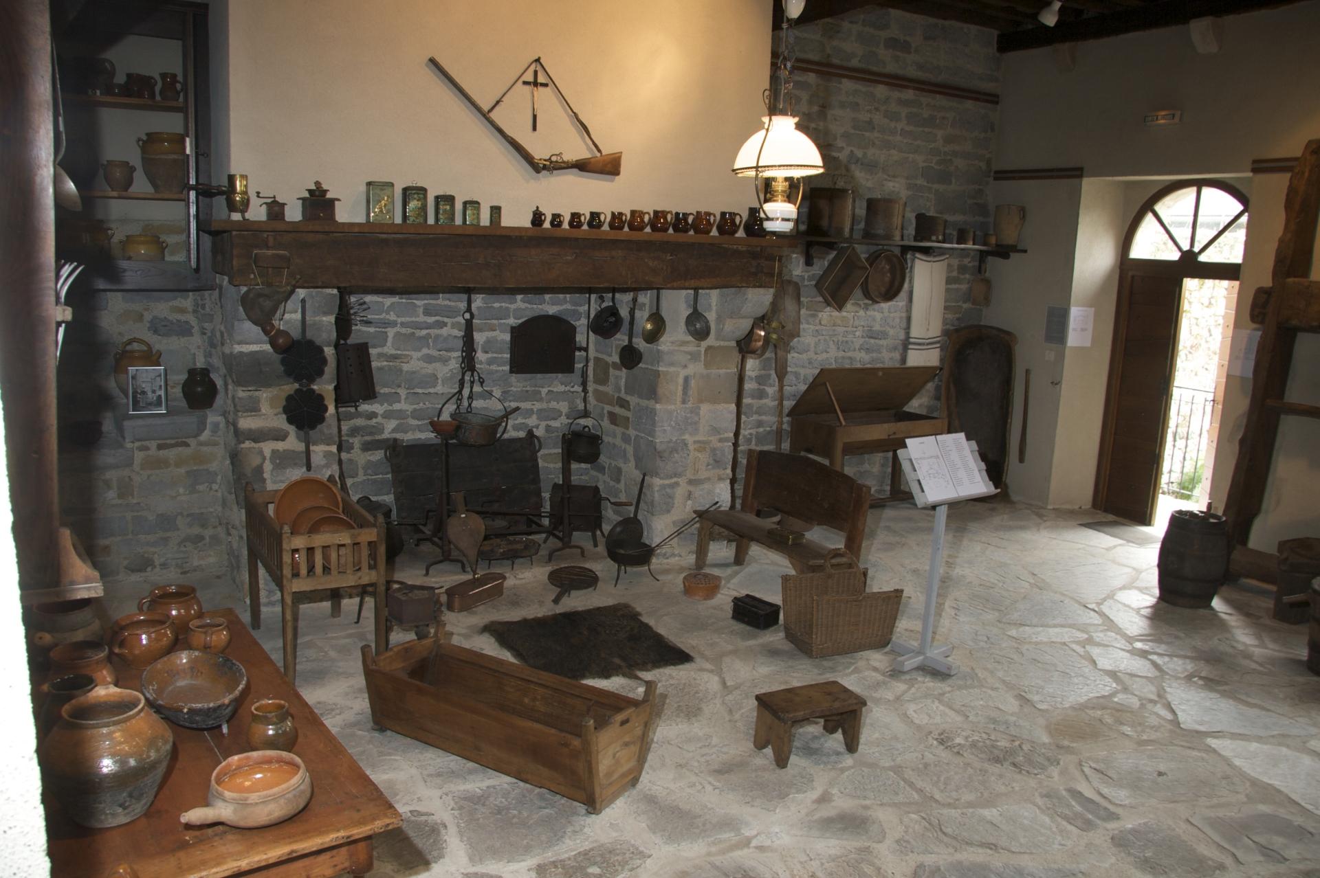 Maison du Patrimoine Oloron-Sainte-Marie